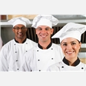 CATERING/MEDICAL WEAR