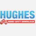 HUGHES SAFETY SHOWERS