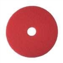 3M™ Red Economy Floor Pad 2NDRD 15""