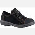 LEMAITRE LADIES SHOE VITAMINE S3 SRC BLACK 42