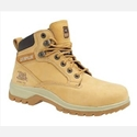 CATERPILLAR LADIES BOOT CAT KITSON S1 HONEY 42