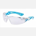 Bollé™ SPEC RUSH+SMALL LADIES  PLAT A-S A-F BLUE SMALL